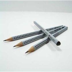 Ołówek Faber-Castel GRIP 2001 4 B