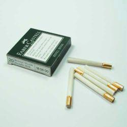 Gumka Faber-Castell z włókna szklanego sztyft