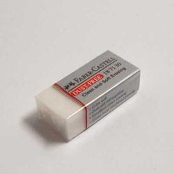 Gumka Faber-Castell DUST-FREE mała