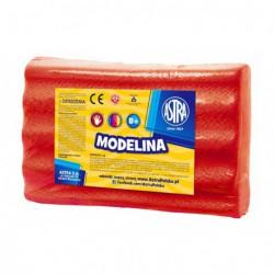 Astra modelina 1KG czerwona
