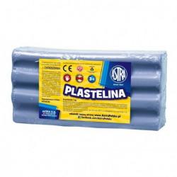 Astra plastelina 1kg. błękitna 29178