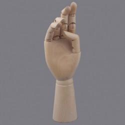 Model dłoni 30cm. PRAWA