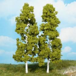 Model drzewa BRZOZA 2szt.18cm HEKI 1135
