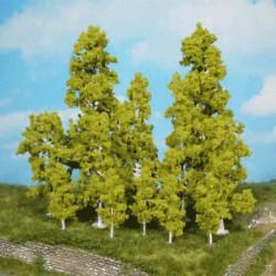 Model drzewa BRZOZA 3szt.13cm HEKI 1136