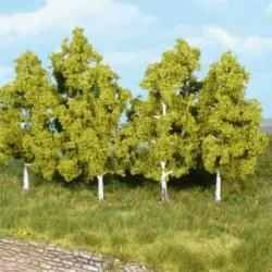 Model drzewa BRZOZA 6szt.5,5cm HEKI 1138