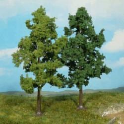 Model drzewa BUK 2szt.18cm HEKI 1202