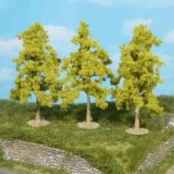 Model drzewa JARZĘBINA 3szt.11cm HEKI 1155