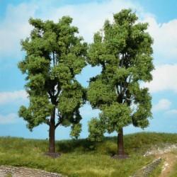 Model drzewa JESION 2szt.19cm HEKI 1707
