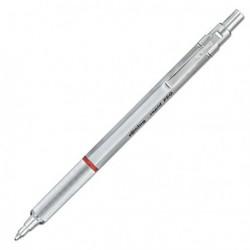 Długopis Rotring Rapid PRO srebrny