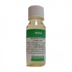Medium olejno-żywiczne Renesans 100ml