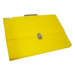 Teczka HOS A3 żółta