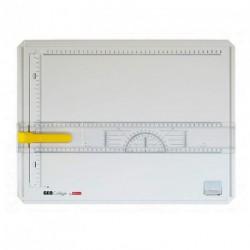 Deska plastikowa Aristo A3 GeoCollege Board
