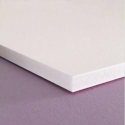 Płyta piankowa biała  5mm 100x140cm