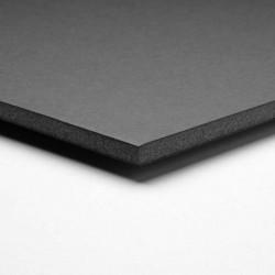 Płyta piankowa czarna  3mm 70x100cm
