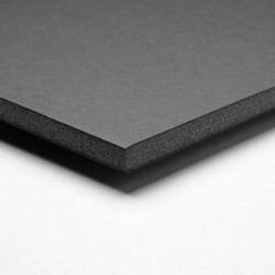 Płyta piankowa czarna  5mm  70x100cm