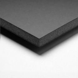 Płyta piankowa czarna 10mm  70x100cm
