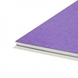 Płyta piankowa kolor fioletowa 5mm 70x100cm