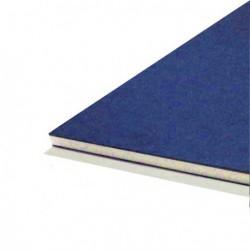 Płyta piankowa kolor niebieska 5mm 70x100cm