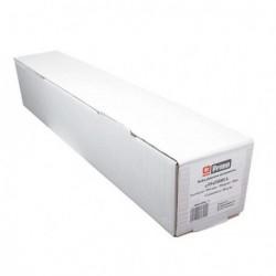 Papier do plotera e-Primo rolka  80g  50m  594mm