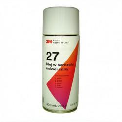 Klej 3M Spray  27 400ml uniwersalny