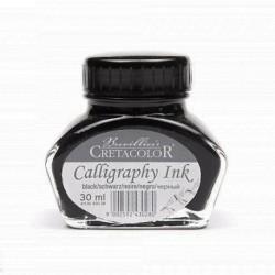 Tusz CretaColor CALLIGRAPHY INK 30ml.