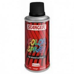 Color Spray Acryl STANGER 150ml ciemny czerwony