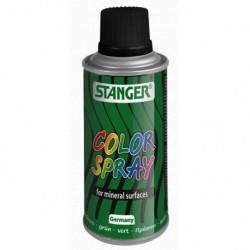 Color Spray Acryl STANGER 150ml ciemny zielony