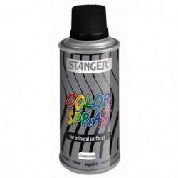 Color Spray Acryl STANGER 150ml szary