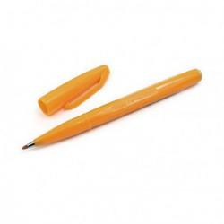 Pisak pentel sign pen ochra