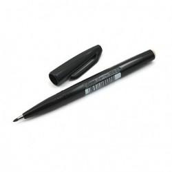 Pisak pentel sign pen czarny