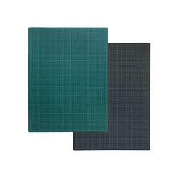 Mata do cięcia 3mm zielona A2 45x60cm