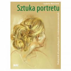 Sztuka Portretu-Izabela Marcinek