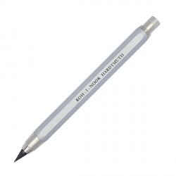 "Ołówek Koh-I-Noor ""Kubuś"" 5340 metalic SREBRNY"