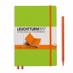 Notatnik LEUCHTTURM1917 A5 249s.bicolor lim-pom