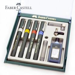 Faber-Castell Tuszografy TG1-S 4szt.