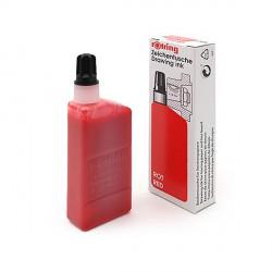 Tusz Rotring 23ml czerwony