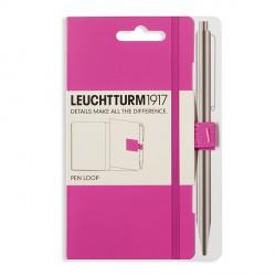 Szlufka na długopis LEUCHTTURM1917 PENLOOP pink