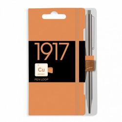 Szlufka na długopis LEUCHTTURM1917 PENLOOP miedzia