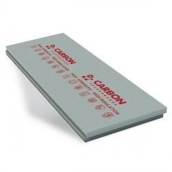 Styrodur XPS Carbon 30x600x1250 szary