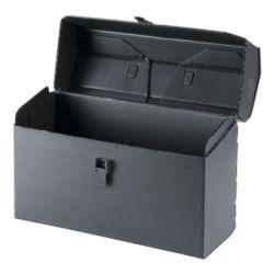 Teczka HOS kuferek czarny