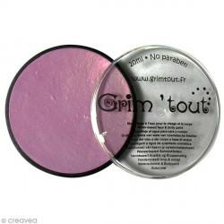 Farby do twarzy Grim tout 20ml  Purple