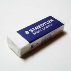 Gumka Staedtler Mars plastic