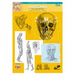 Leonardo Compact Series Anatomia TOM 4