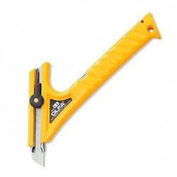 Nóż OLFA LL segmentowy dwuręczny