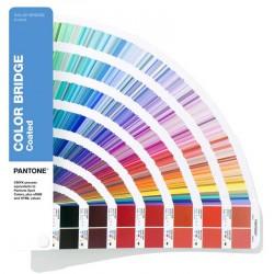 Wzornik PANTONE Color Bridge powlekany