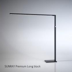 Lampa LUMELINE Sunray Premium 120cm black