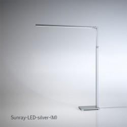 Lampa LUMELINE Sunray-LED  90cm silver