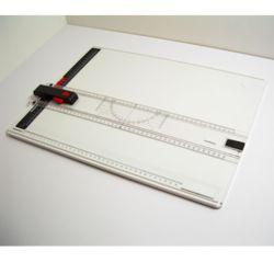 Deska plastikowa Leniar Rumold Techno A3