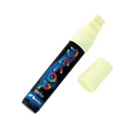 Marker Kredowy Leniar 2-15mm biały