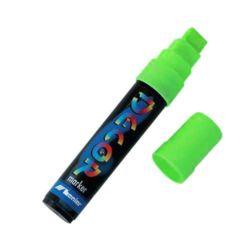 Marker Kredowy Leniar 2-15mm zielony